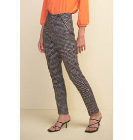 Joseph Ribkoff Multi-Coloured Pant