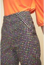 Joseph Ribkoff Multi-Coloured Pant
