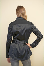 Joseph Ribkoff Black Jacket