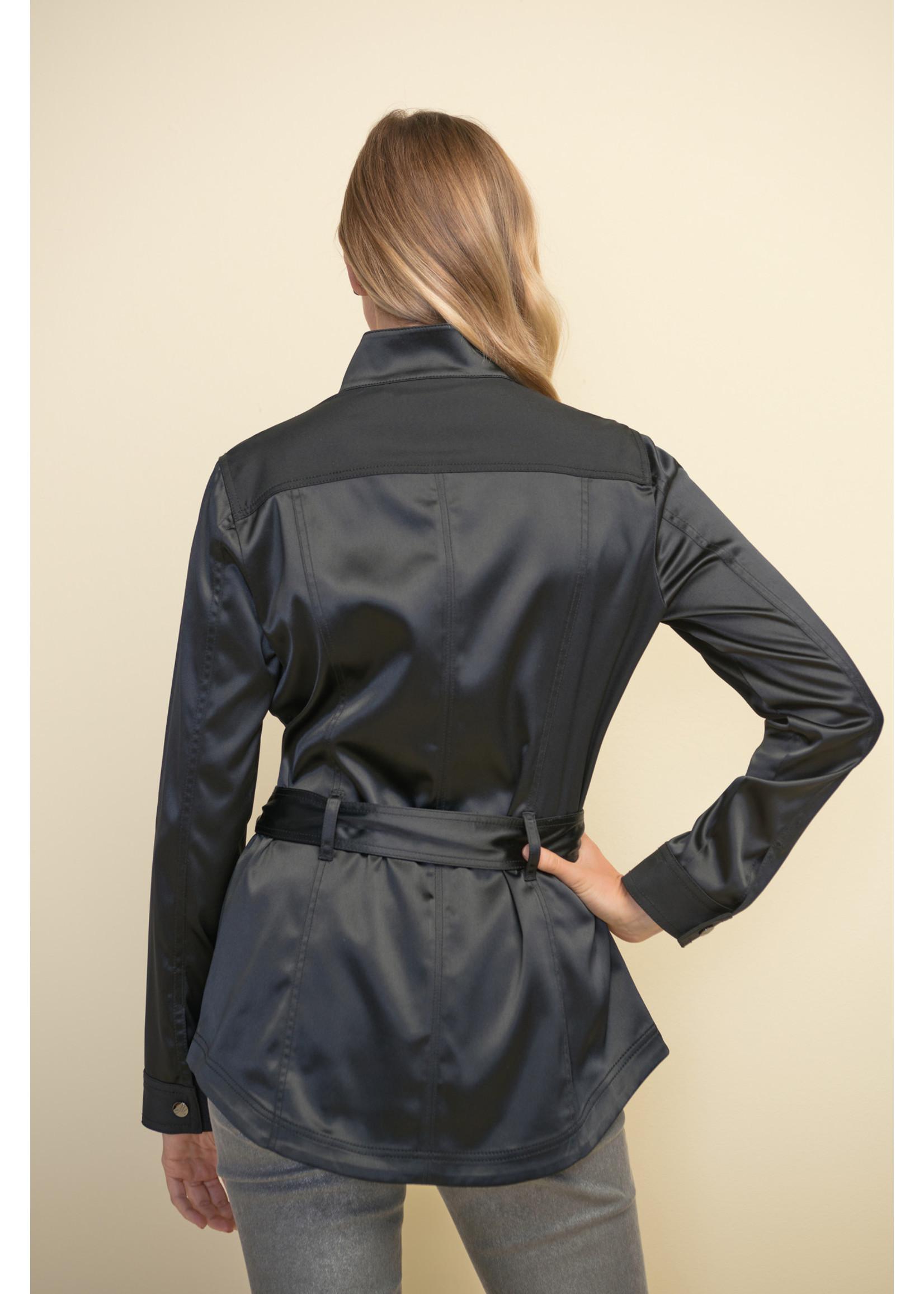Joseph Ribkoff Black Jacket