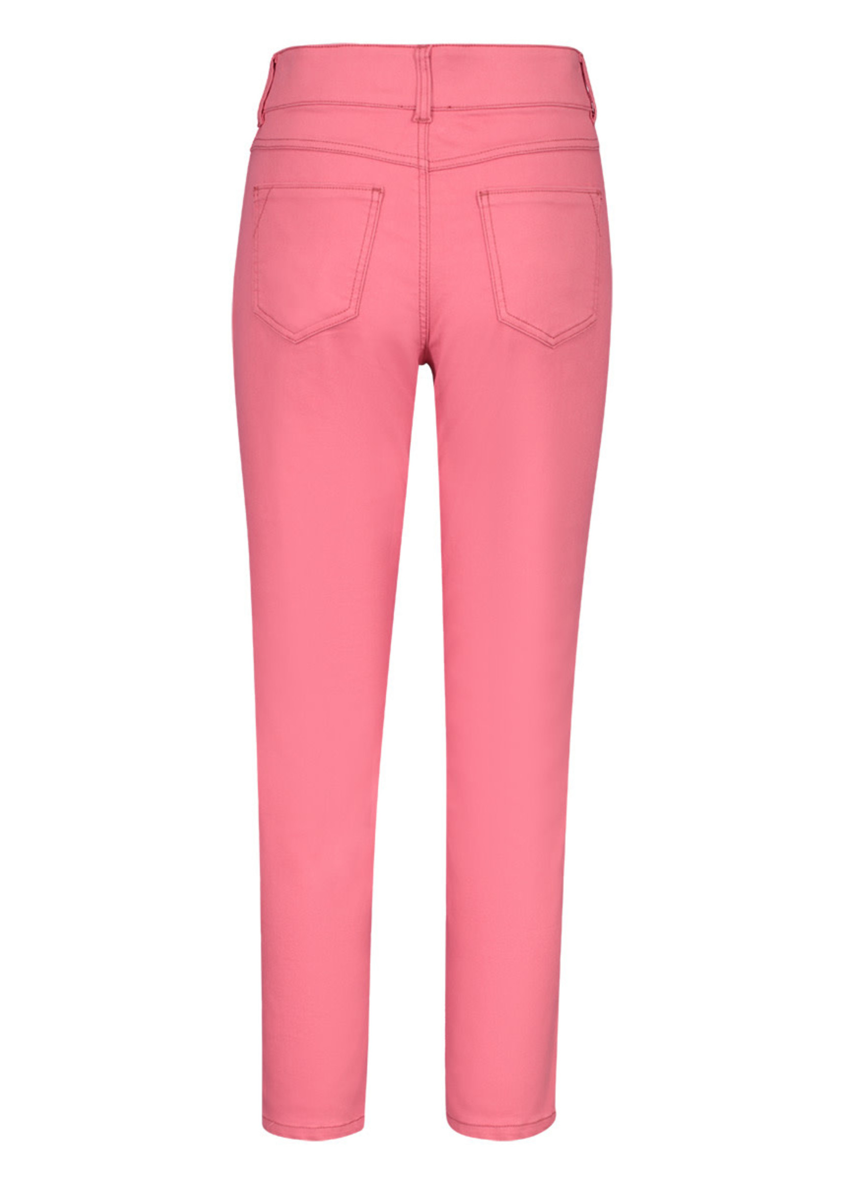 Tribal Ankle Pant With Comfort Waist * 2 Colours *