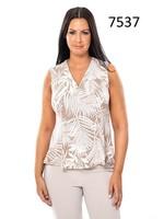 Bali Sleeveless Tunic