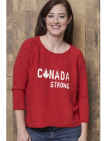 Parkhurst Canada Strong Pullover