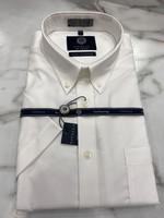 Viyella 100% Cotton Non-Iron Oxford Button Down