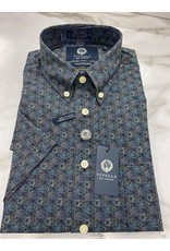 Viyella Viyella 100% Cotton Non Iron Oxford Button Down