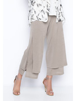 Picadilly Flowy Wrap Front Pants