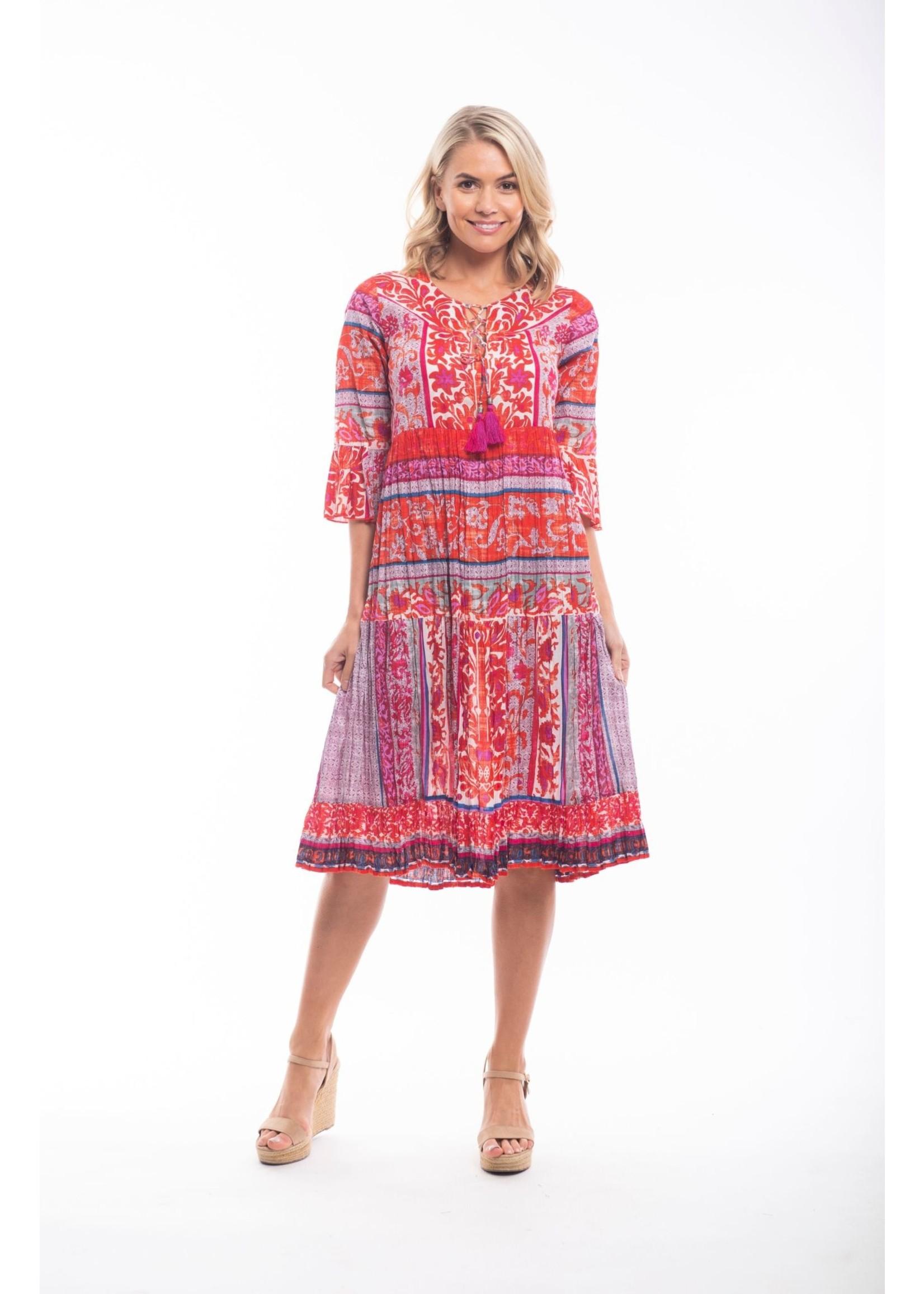 Orientique Ibizia Dress
