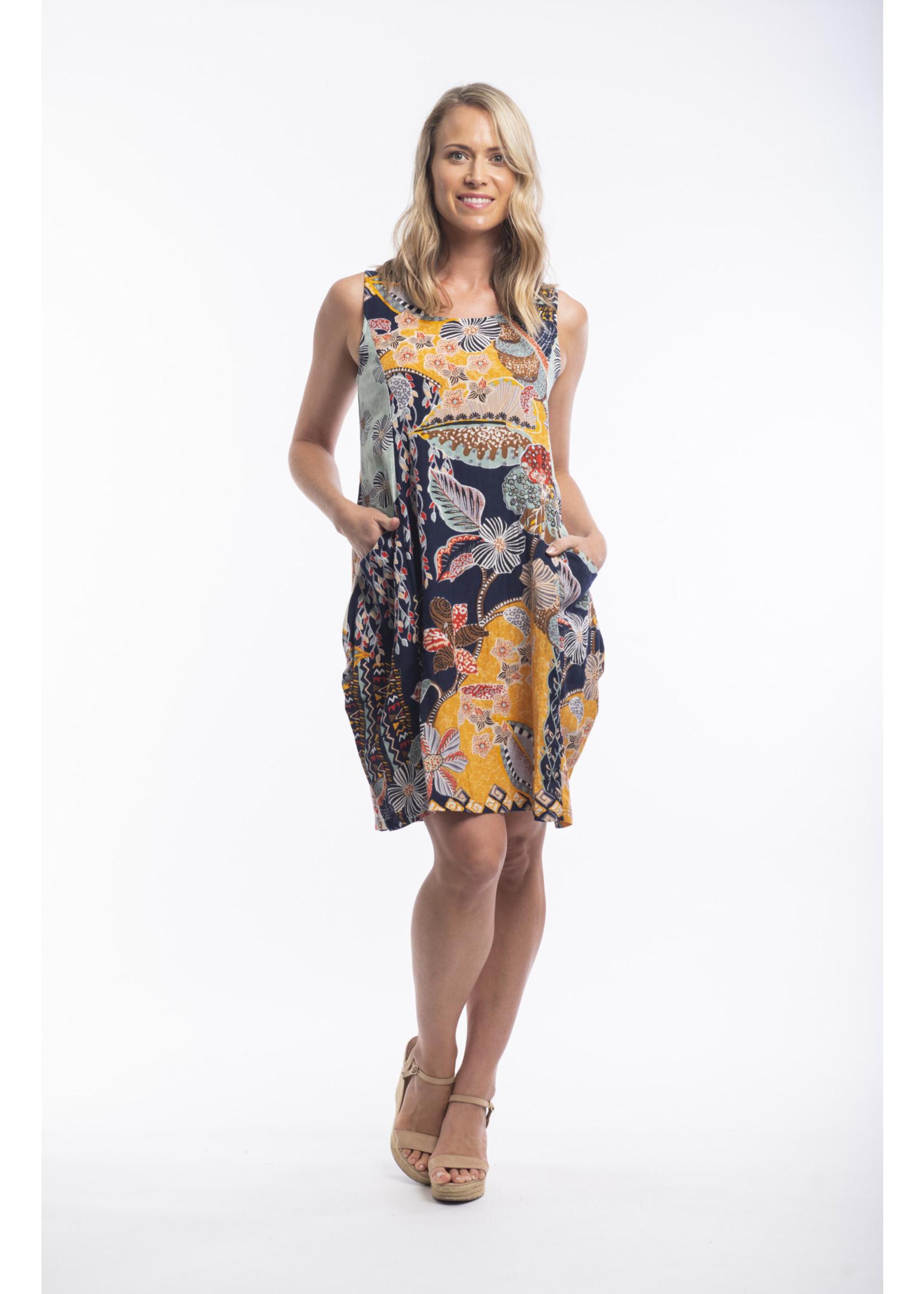 Orientique Andalucia Dress
