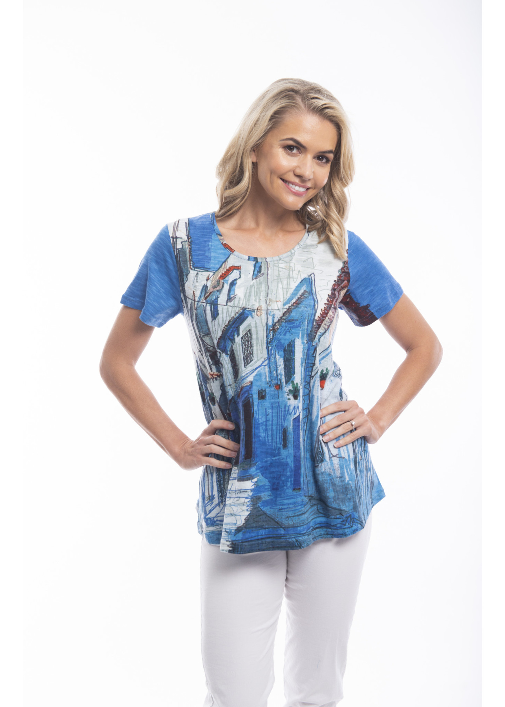 Orientique Morocco T-Shirt