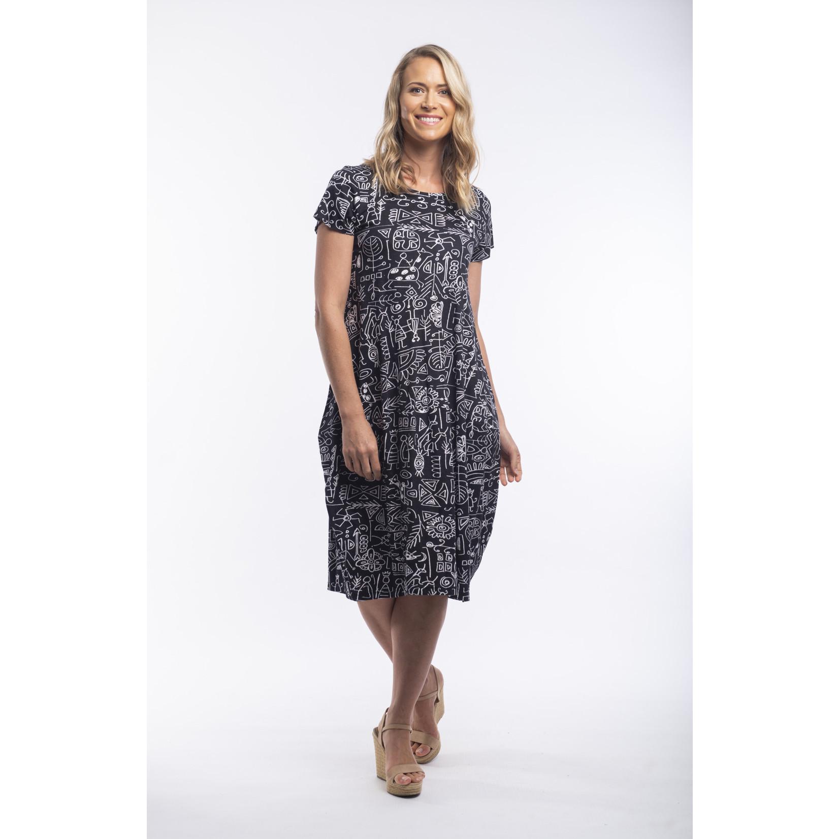 Orientique Zamora Dress