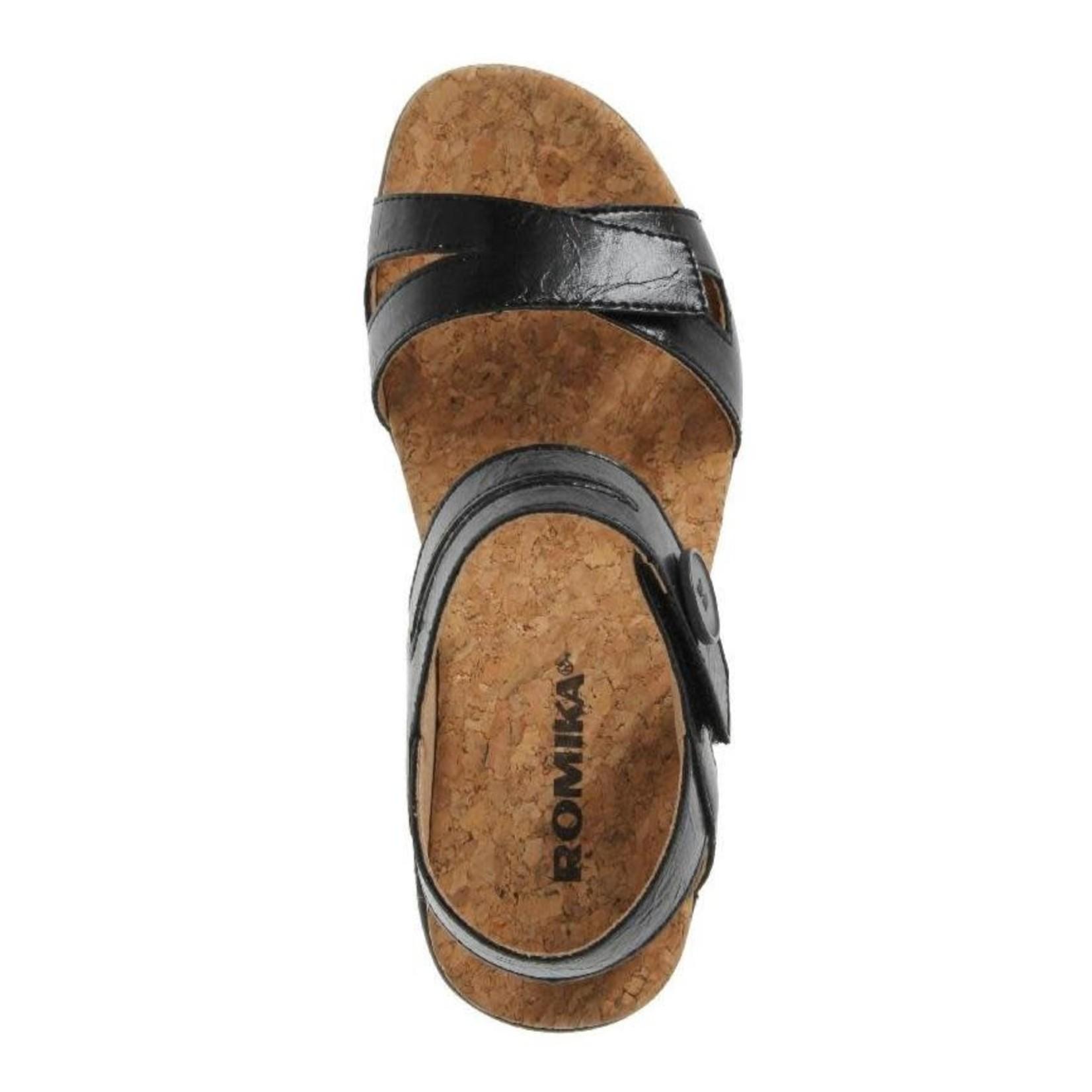 Romika Calgary 05 Adjustable Sandal