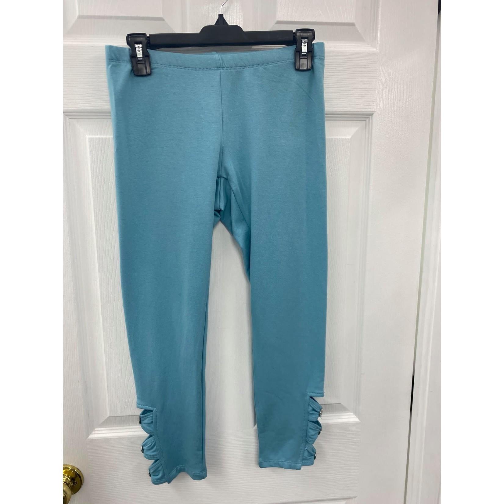 Pure Essence Capri Legging *More Colors Available*