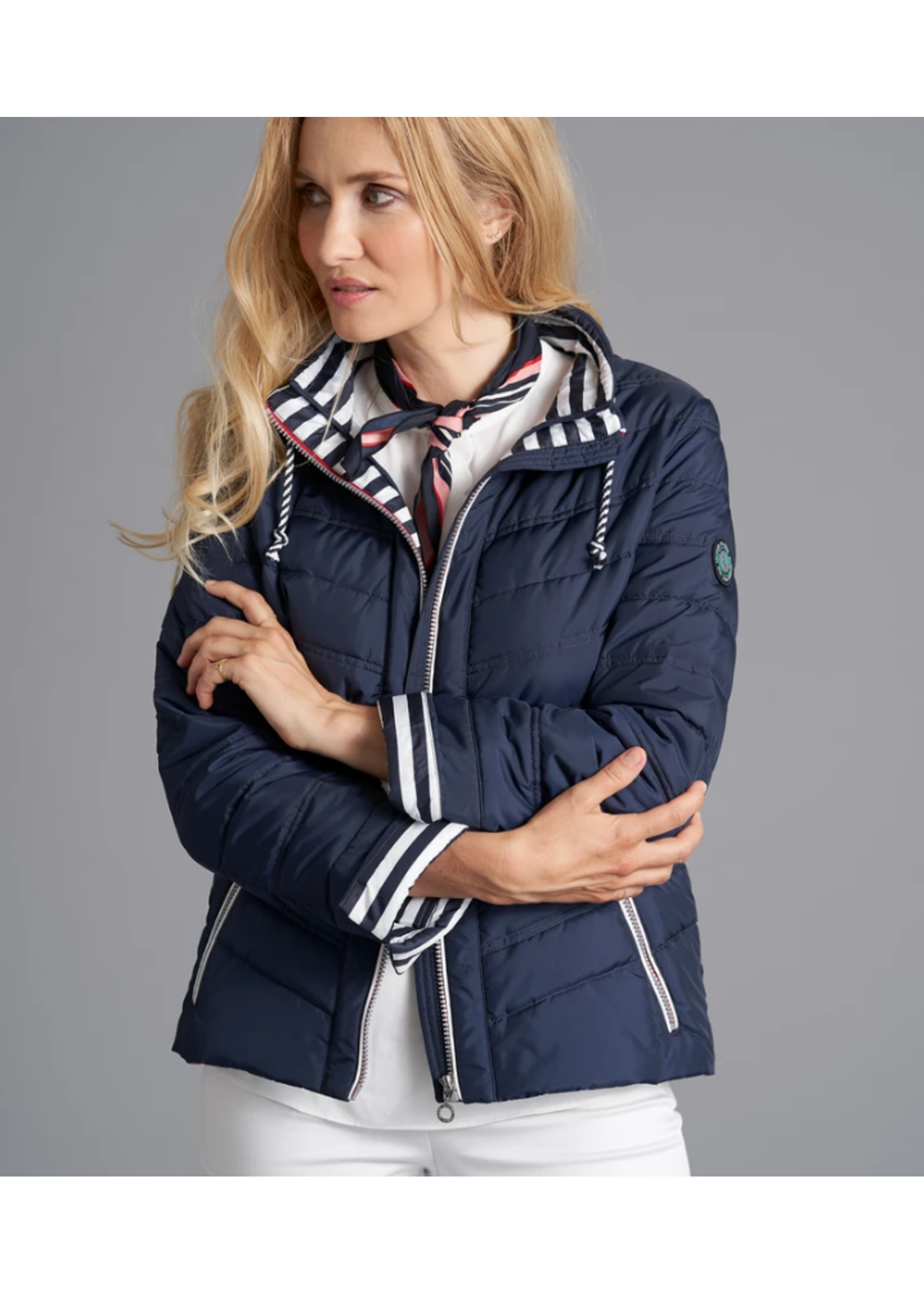 Junge Nautical Debbie Jacket
