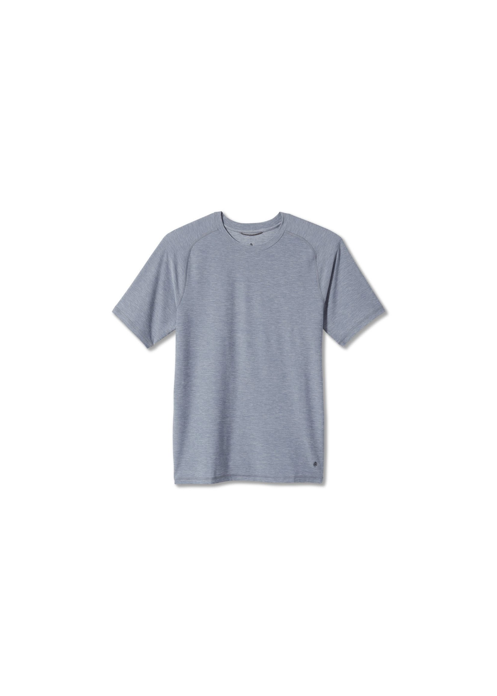 Royal Robbins Tech Trail Short Sleeve