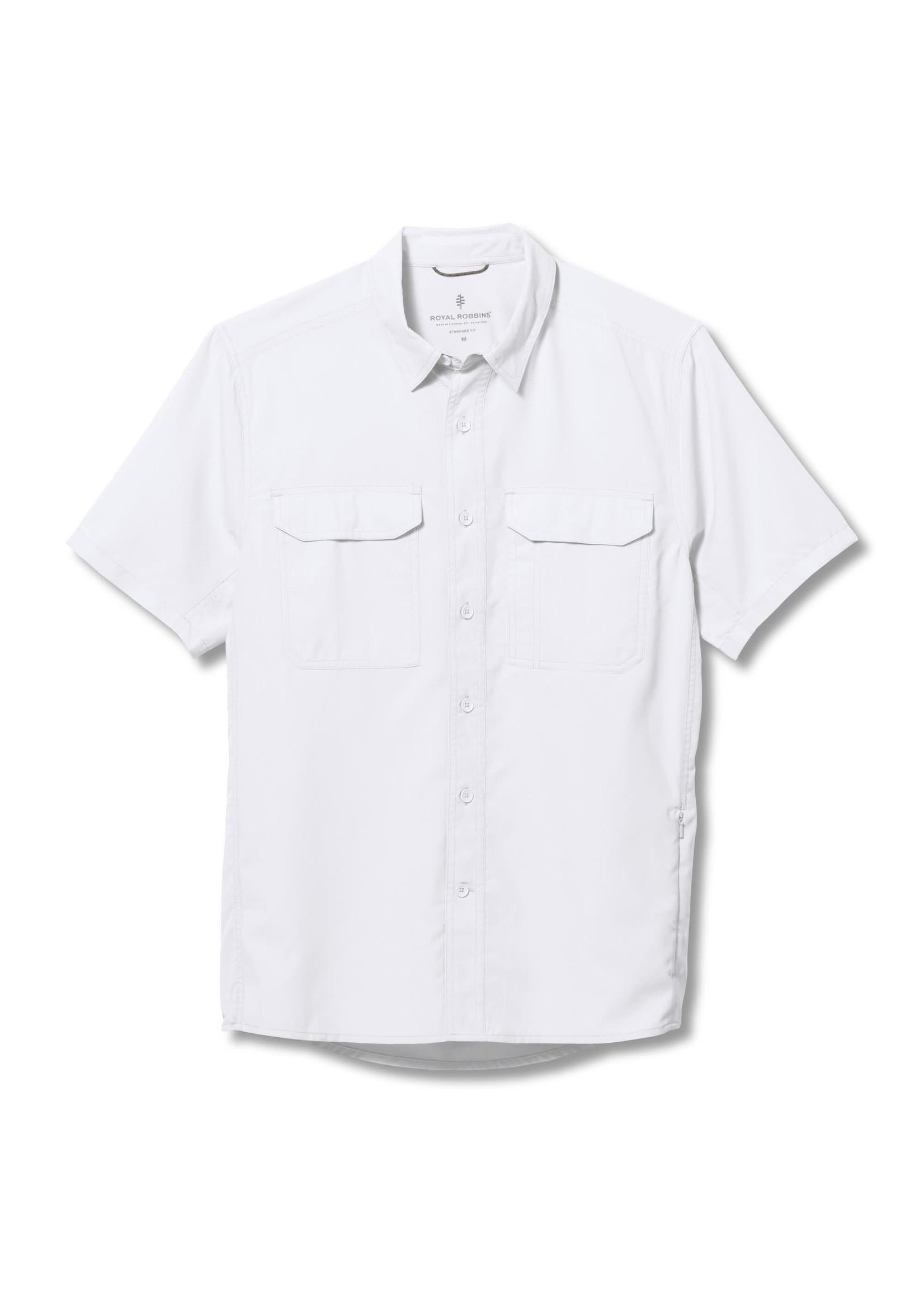 Royal Robbins Global Expedition Shirt II