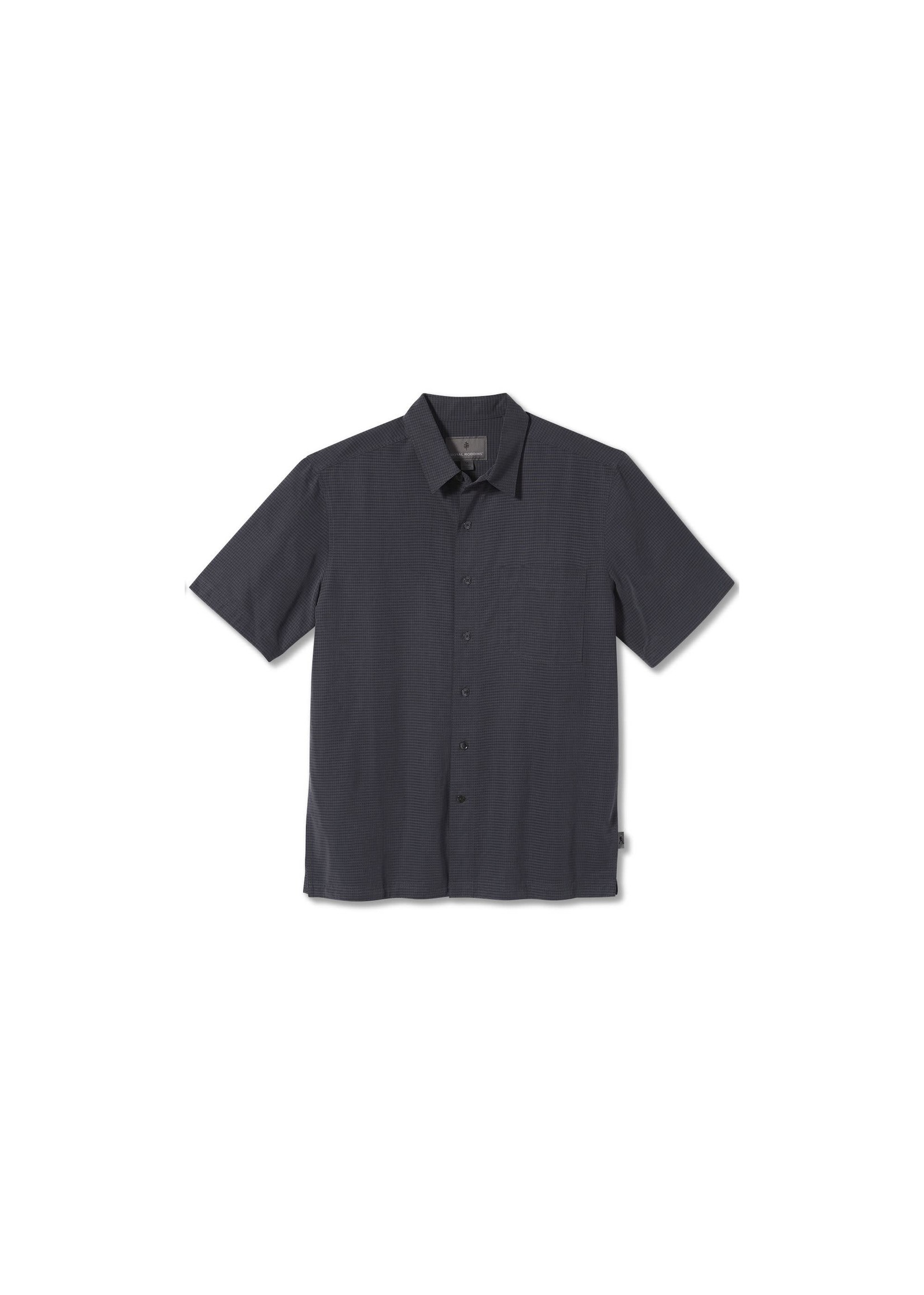 Royal Robbins Desert Pucker Short Sleeve Shirt