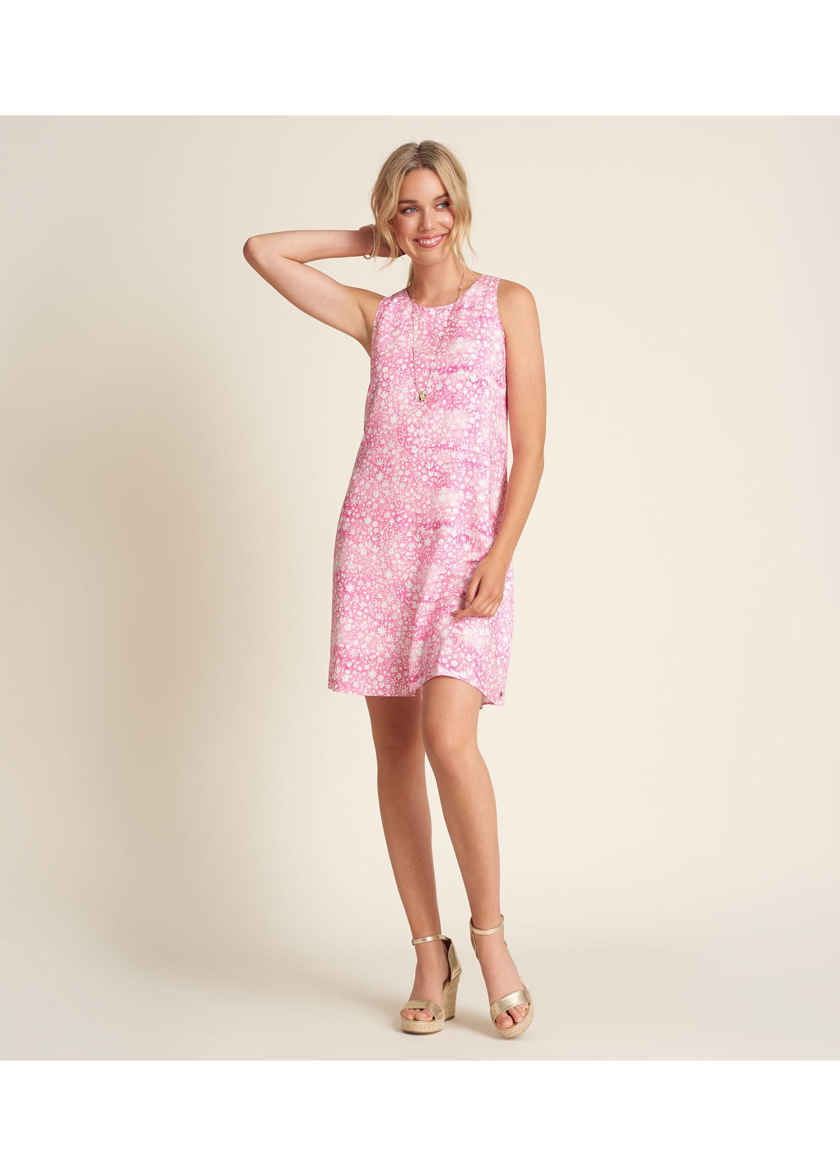 Hatley Meghan Dress Pink