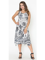 Captiva Anja Ink Dress
