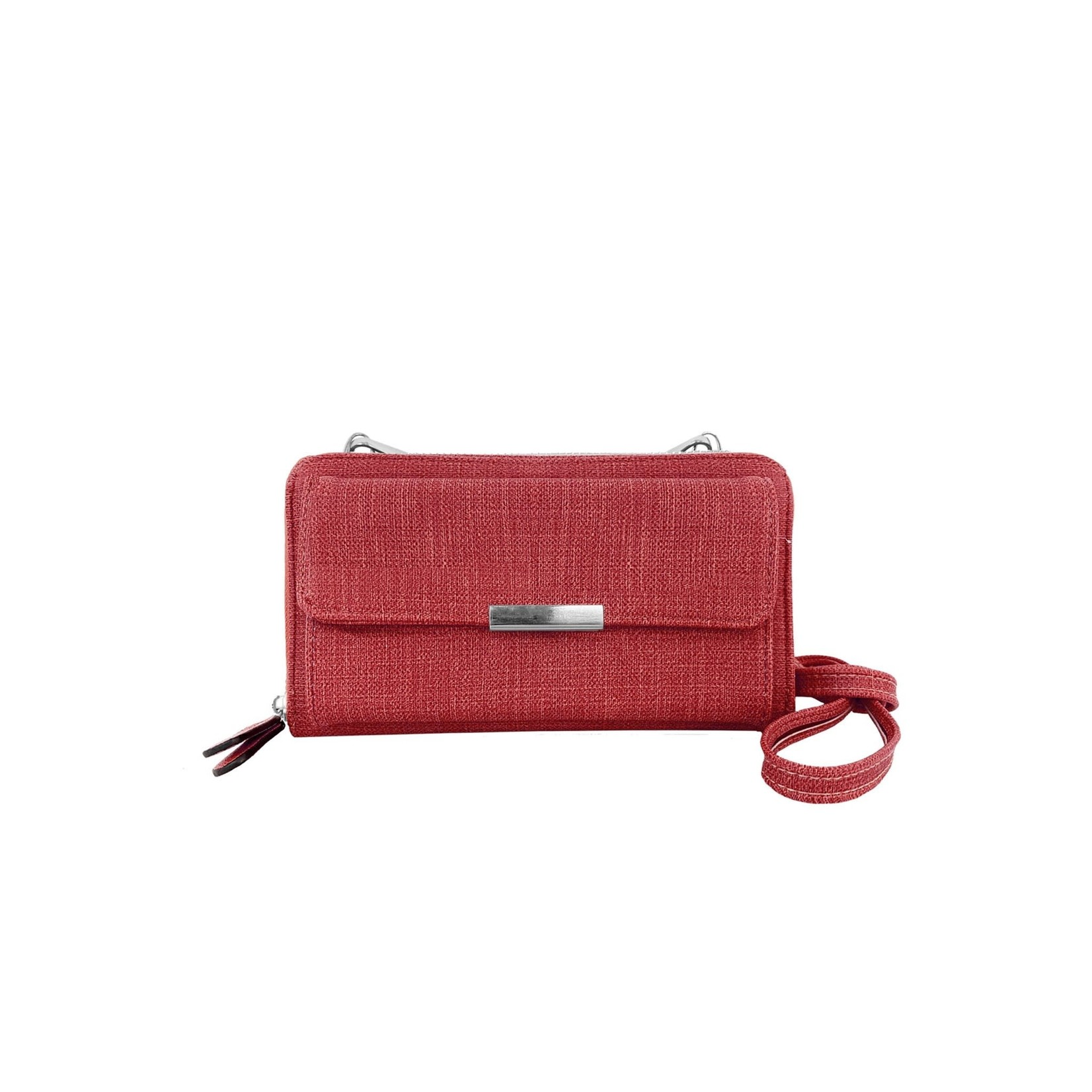 Caracol Berry 2 In 1 Wallet/Purse