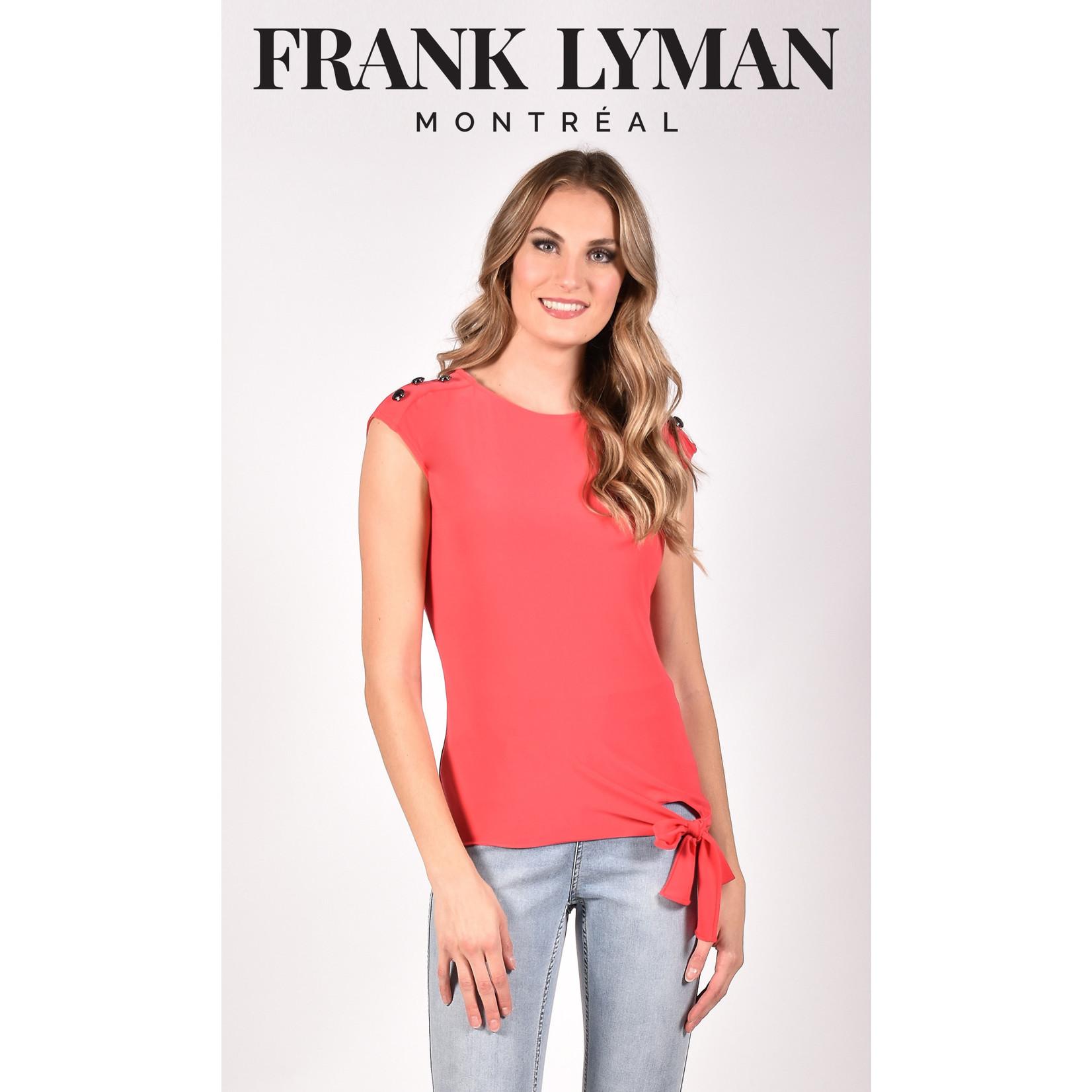 Frank Lyman Fruit Punch Knit Top