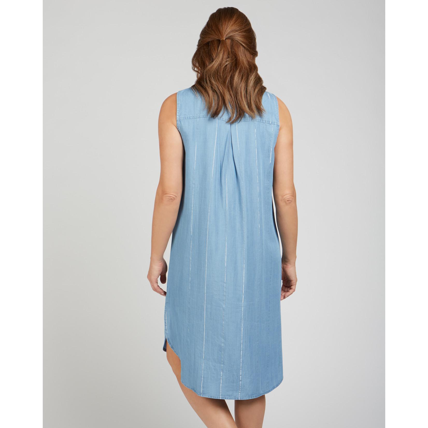 Renuar Woven Dress
