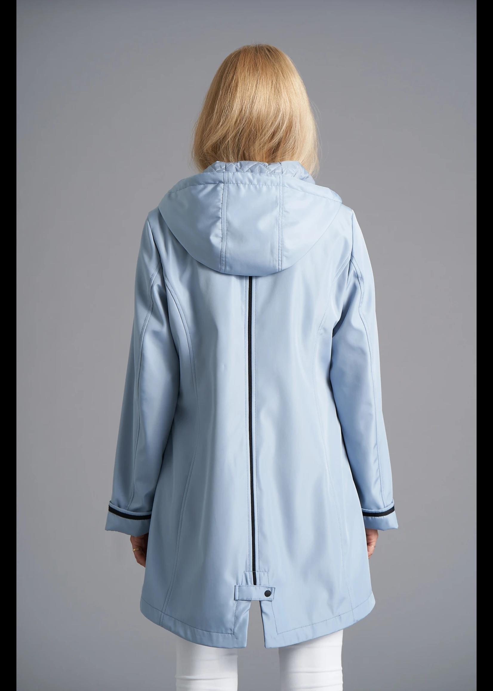 Junge Dorit Dove Blue Jacket