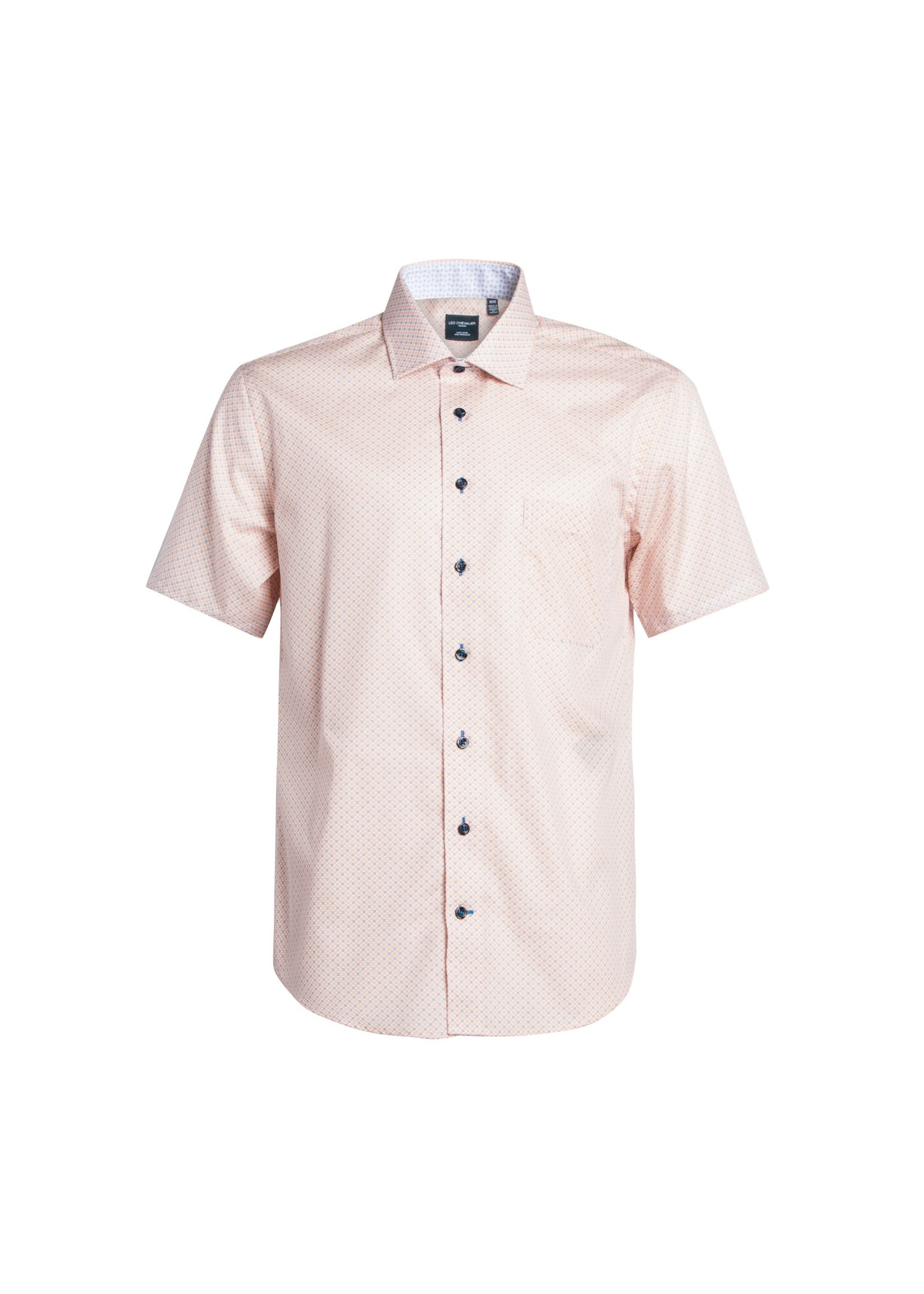 Leo Chevalier Short Sleeve Shirt