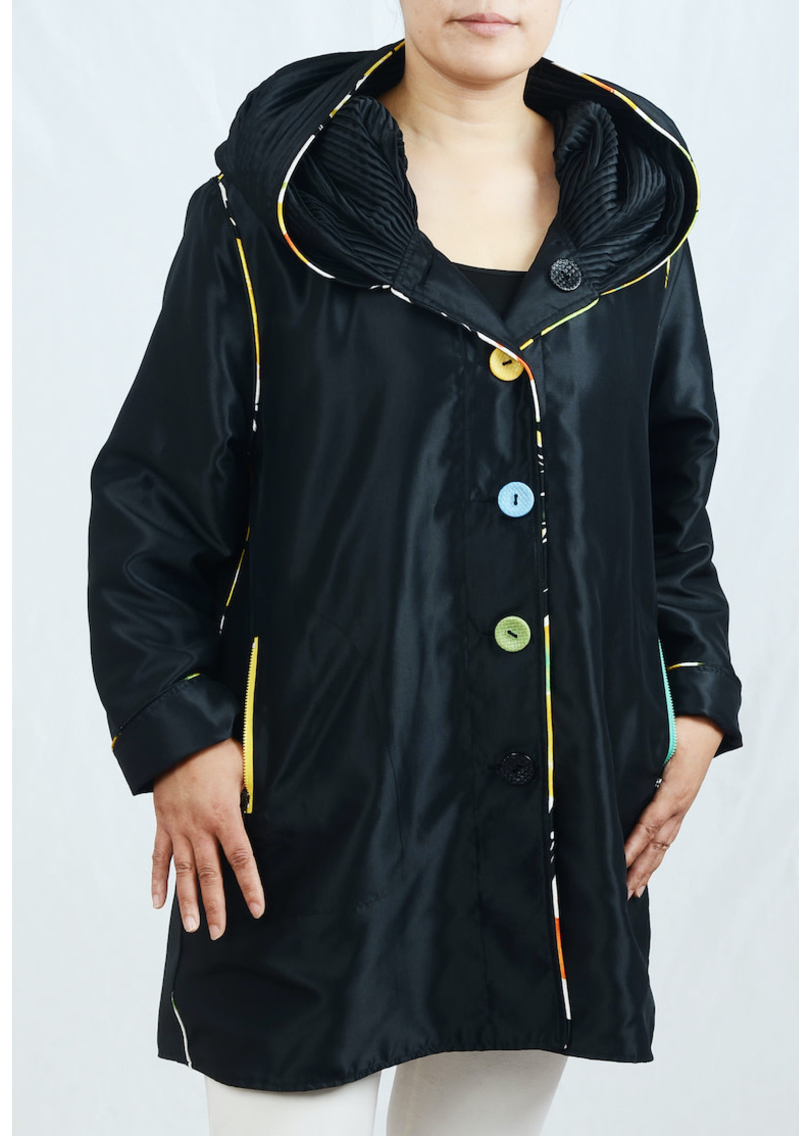 Oopera Reversible Jacket