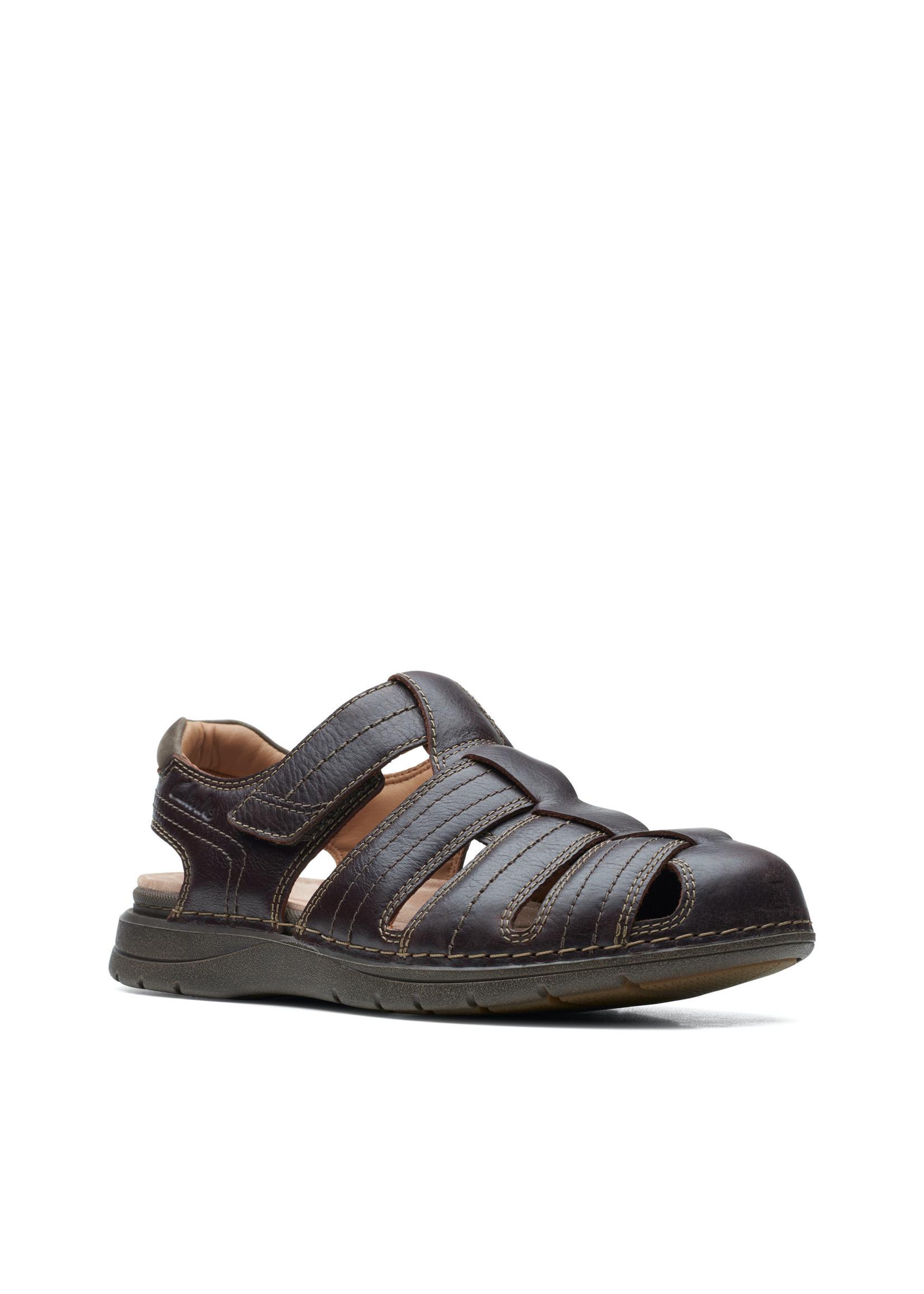 Clarks Nature Limit Sandal