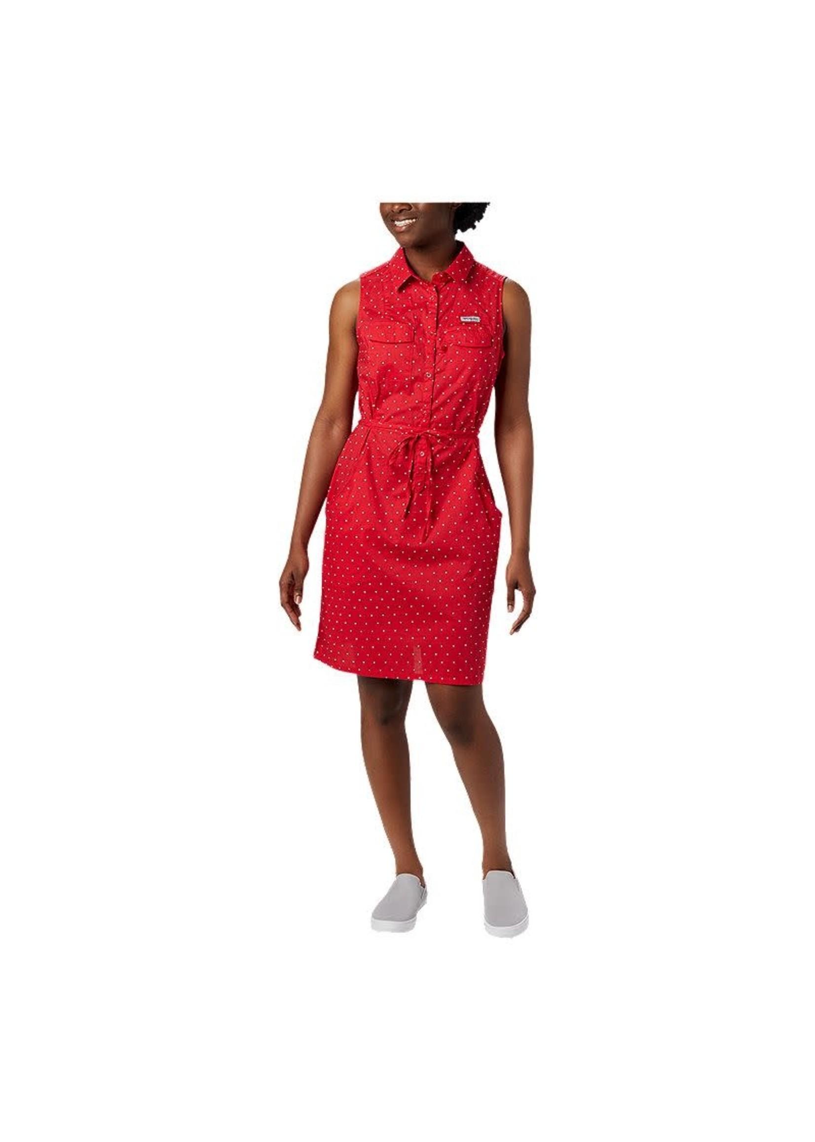 Columbia Bonehead Stretch Dress