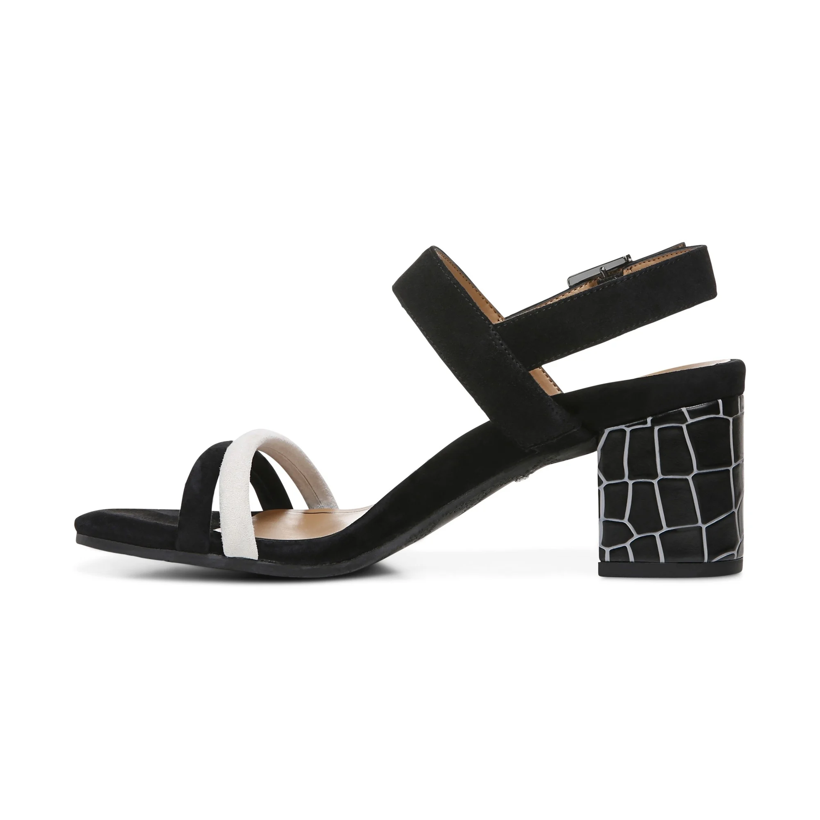 Vionic Paula Block Heel Sandal
