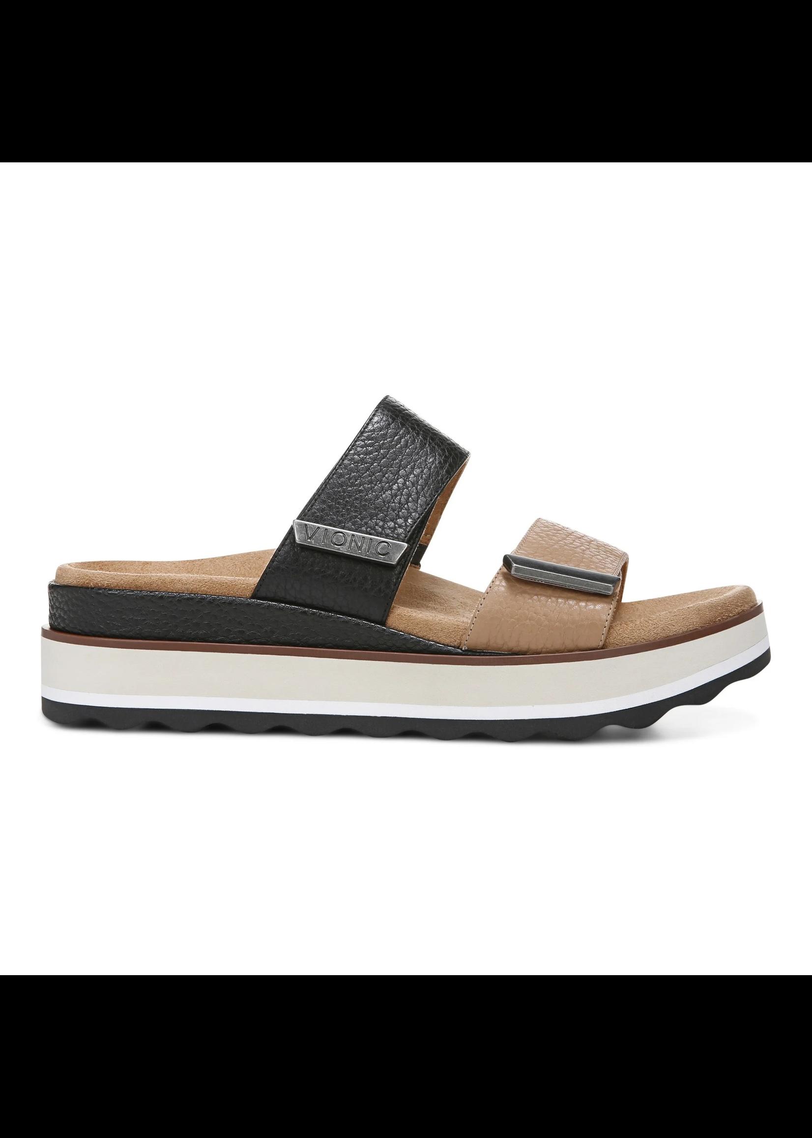Vionic Brandie Flatform Sandal