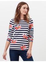 Joules Habour Print Top