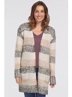 Long Cardigan Sweater
