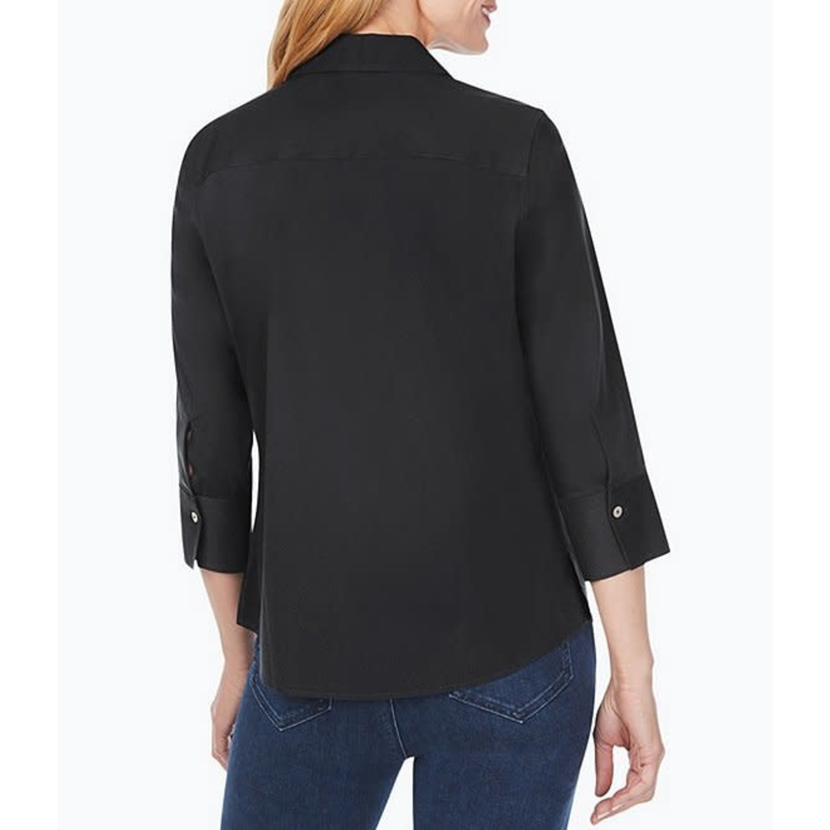 Foxcroft Mary Non Iron Stretch Blouse (More Colors)