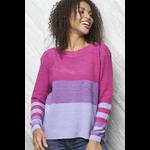 Parkhurst Camryn Boatneck Pullover (*2 Colors*)