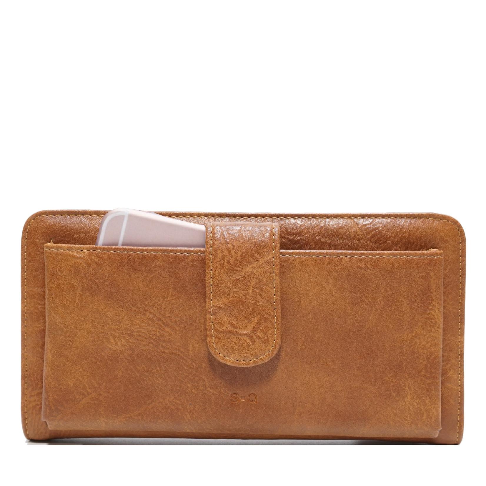 SQ Dona Smartphone Wallet
