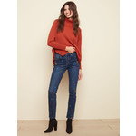 Charlie B Embroidery Jean