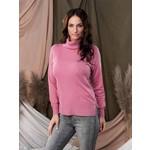 Alison Sheri Turtleneck Sweater