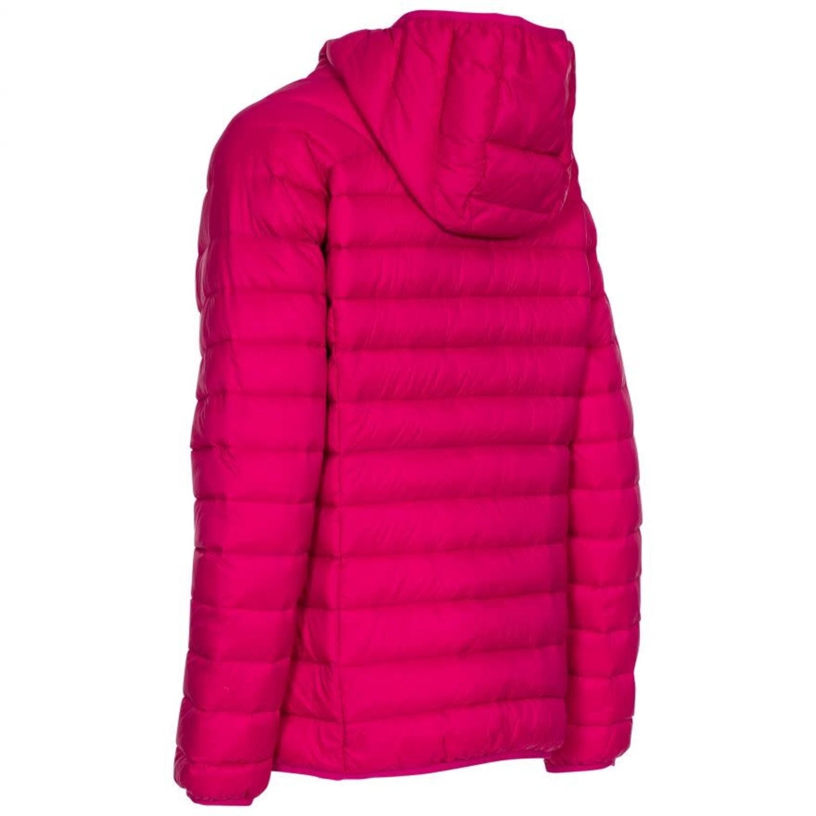 Trespass Trisha Down Jacket (3 Colors)