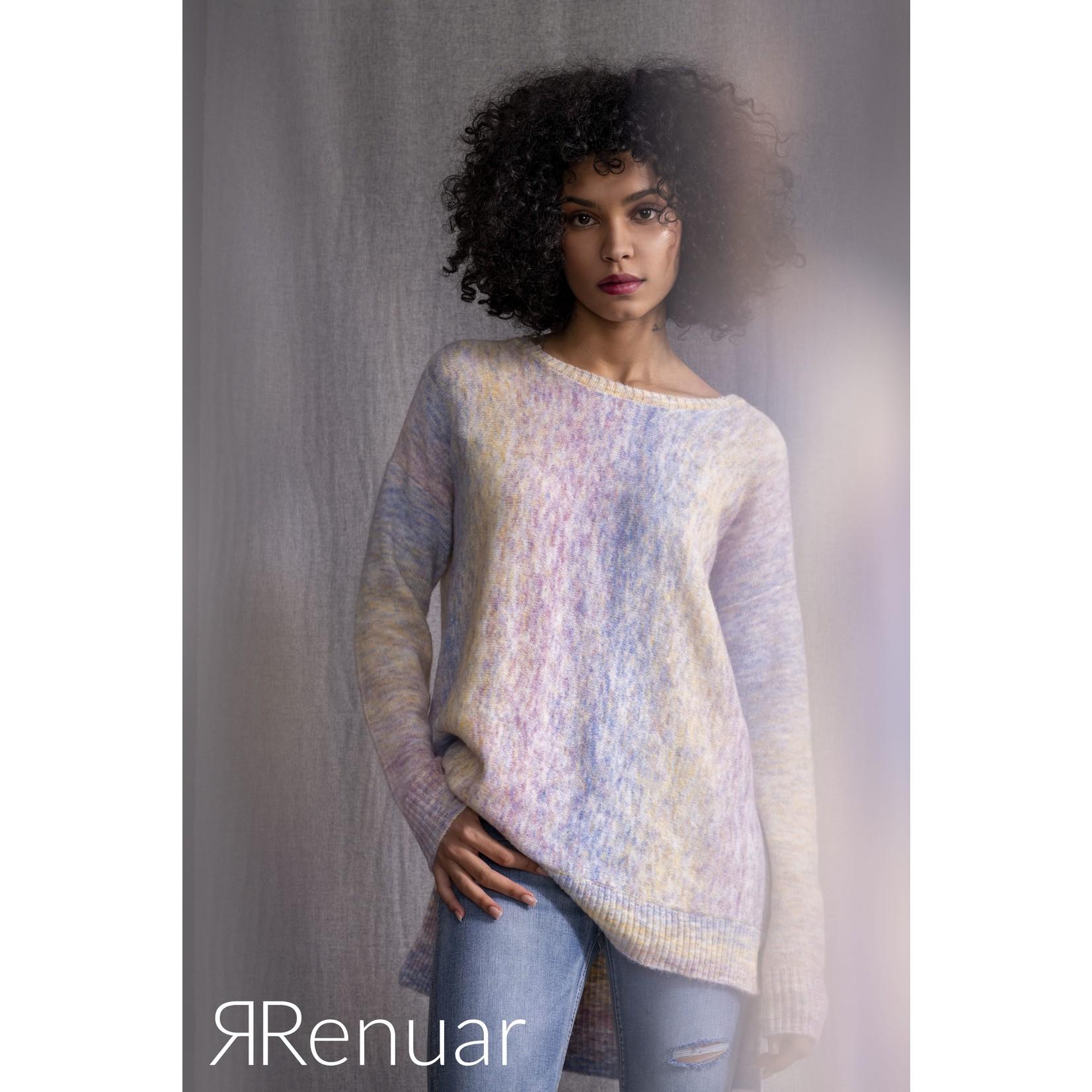 Renuar Knit Sweater