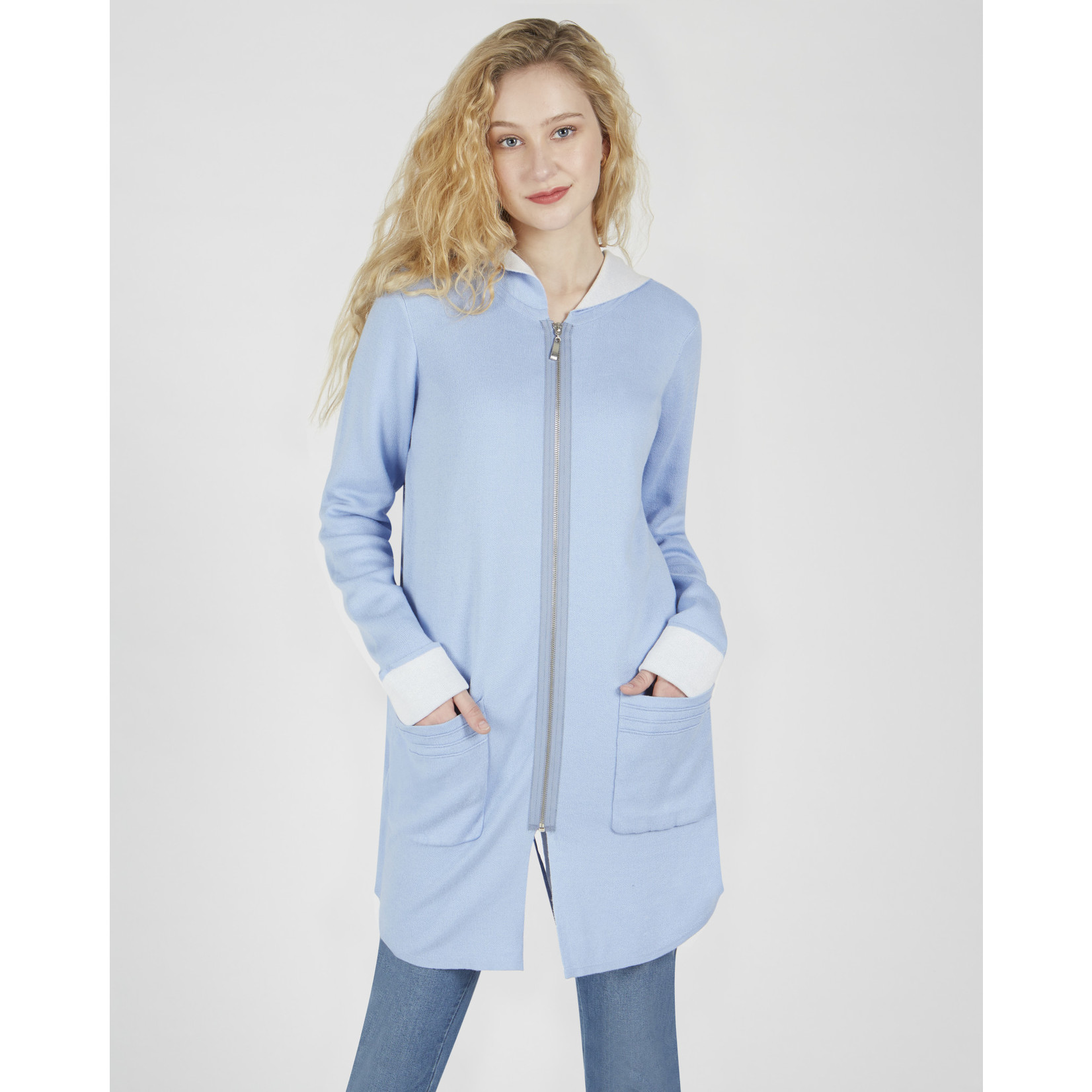 Renuar Knit Coat