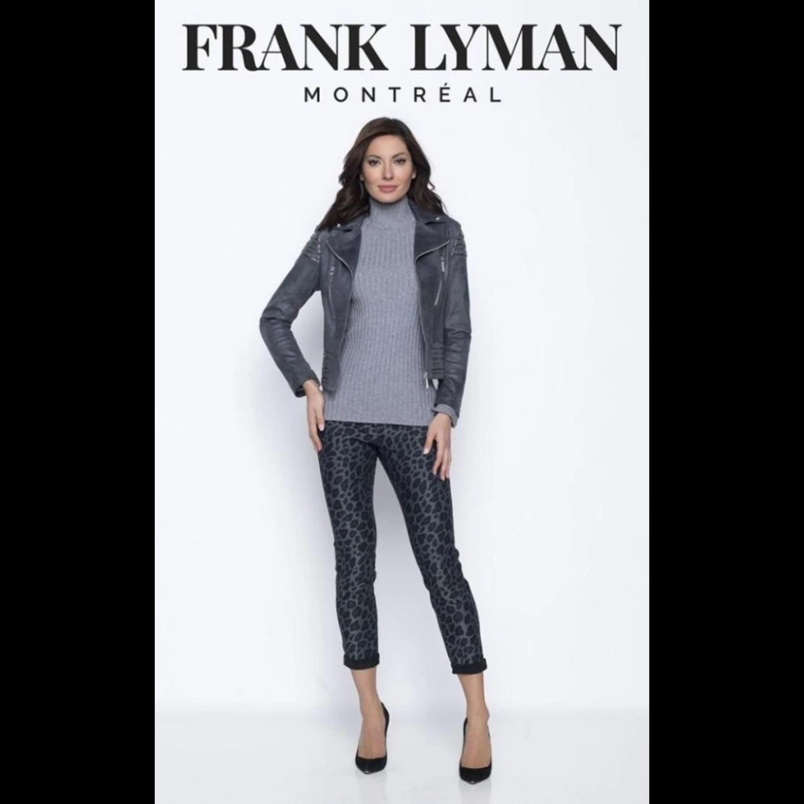 Frank Lyman Reversible Jean 203121U