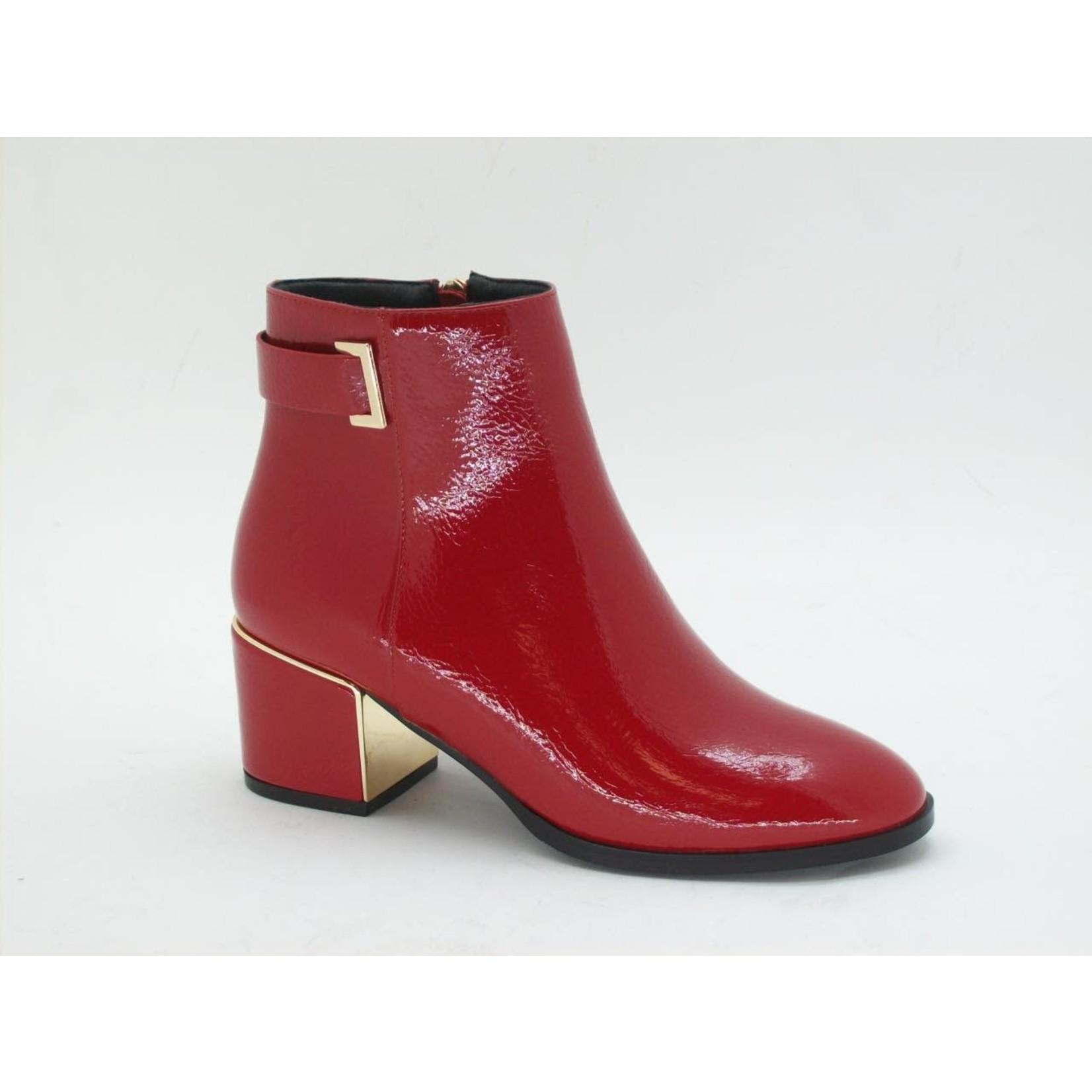 Aquaflex Aislinn Boot Red