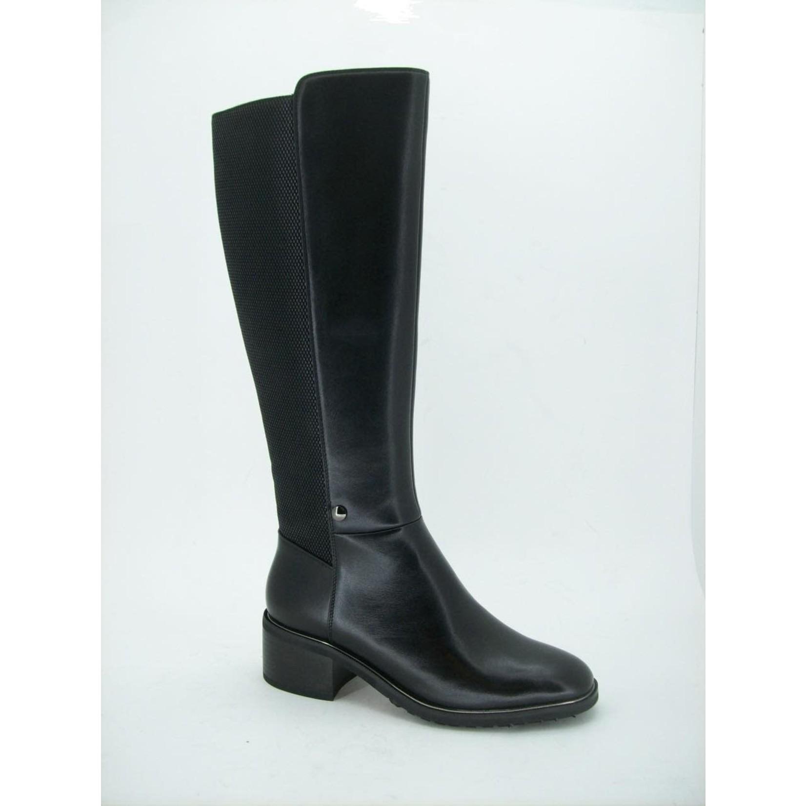 Aquaflex River Boot Black