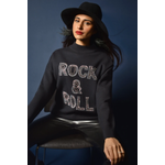 Frank Lyman Rock & Roll Sweater 213161U