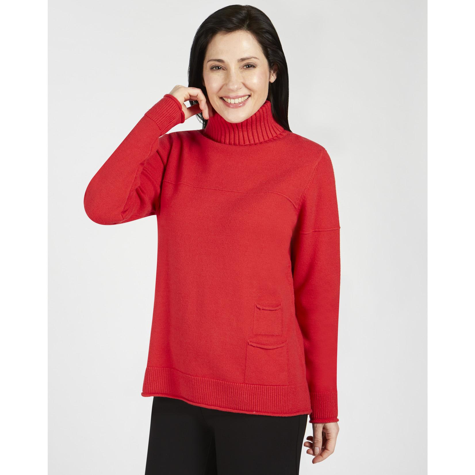 Renuar Knit Sweater (3 Colors)