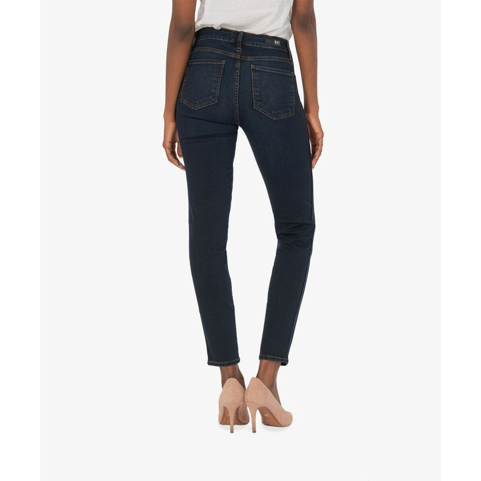 Kut From The Kloth Diana High Rise Skinny