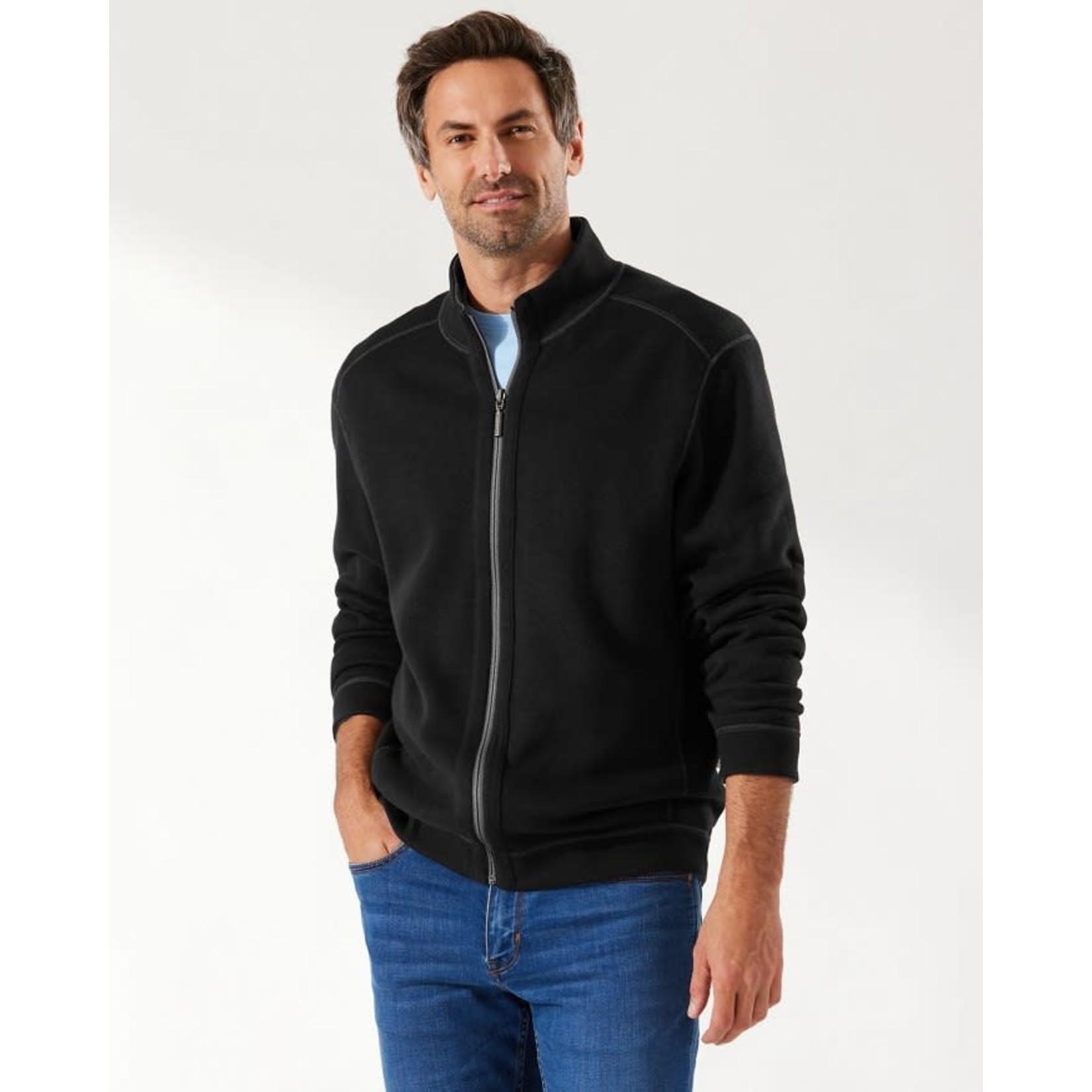 Tommy Bahama Flipshore Full Zip Reversible Jacket
