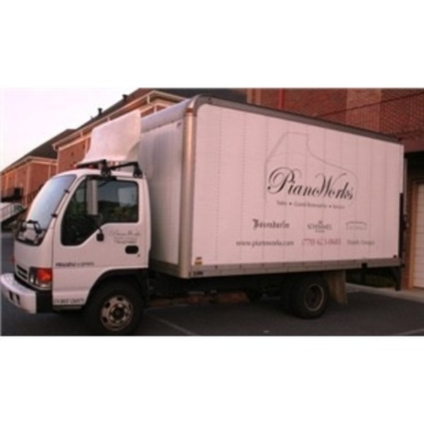 Services Professional Piano Moving